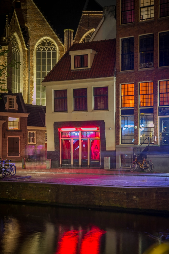 Amsterdam by Night Arnaud Gaertner Photography