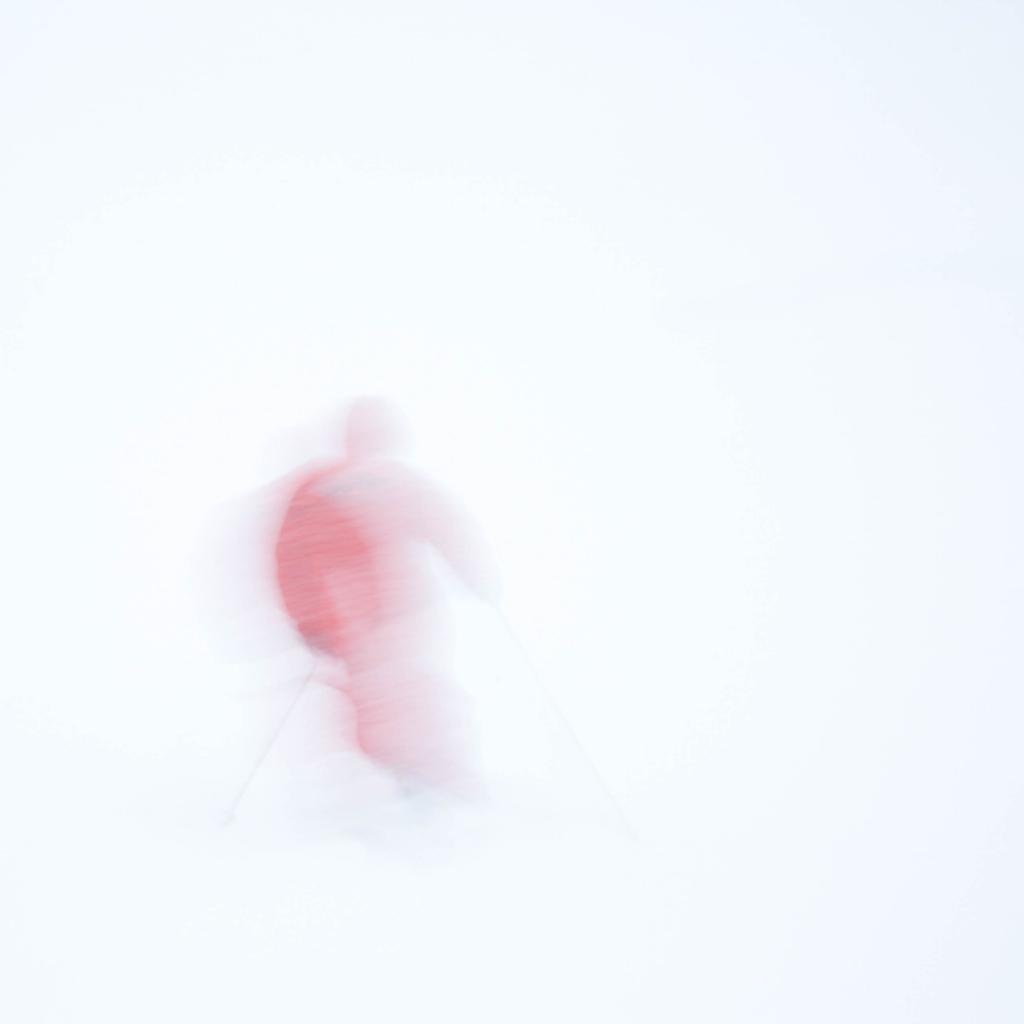 Avoriaz in motion Arnaud Gaertner Photography