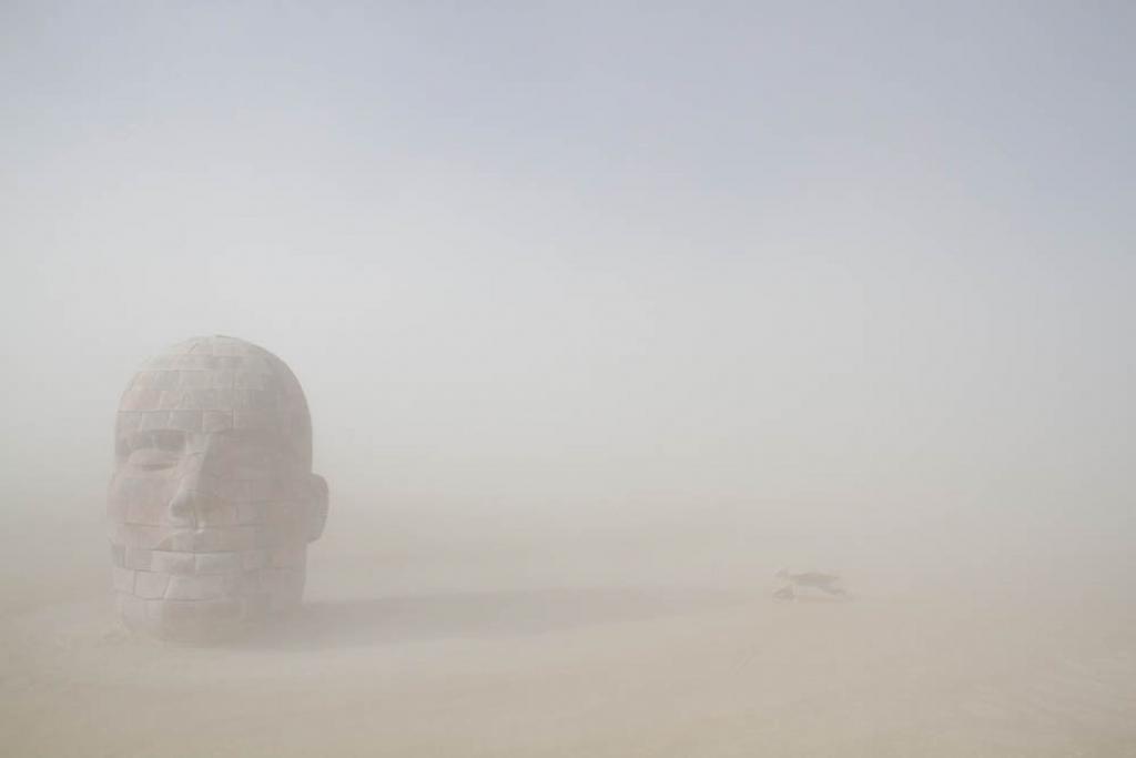 Arnaud Gaertner Photography Burning Man 2015